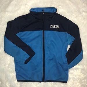 Osh Kosh Zip-Up Jacket